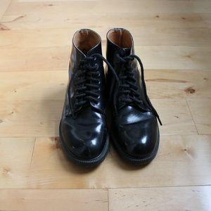Vintage J. Crew Boots
